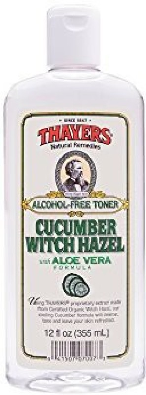 Thayers Cucumber Witch Hazel(355 ml)