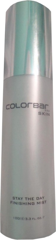 Colorbar Stay the Day Finishing Mist(100 ml)