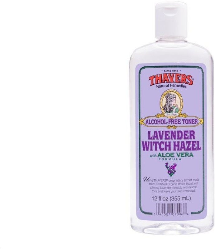 Thayers Lavender Witch Hazel(355 ml)