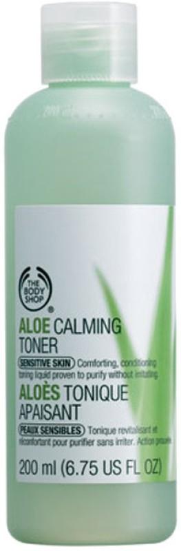 The Body Shop The Body Shop Aloe Calming Toner(200 ml)