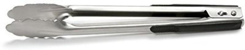 Norpro 1966 1966 GripEz Stainless Steel Locking Tongs