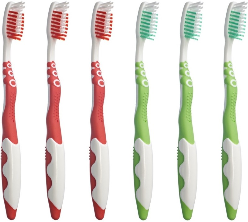 Kent Refresh Soft and Medium Premium Toothbrush