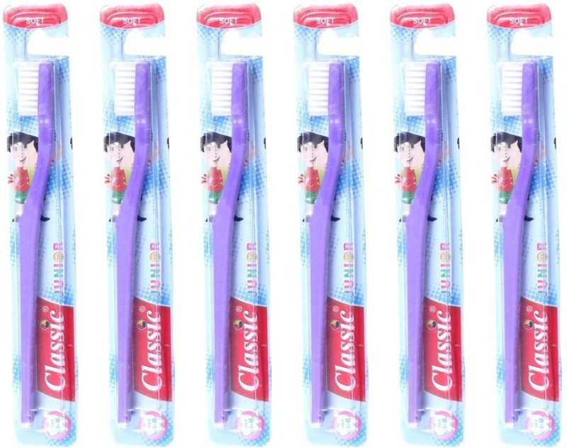 Classic Designer Toothbrush