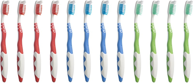 Kent Refresh Soft Premium Toothbrush Refresh Soft Premium Toothbrush