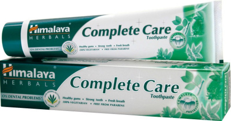 Himalaya Complete Care Toothpaste Toothpaste(175 g)