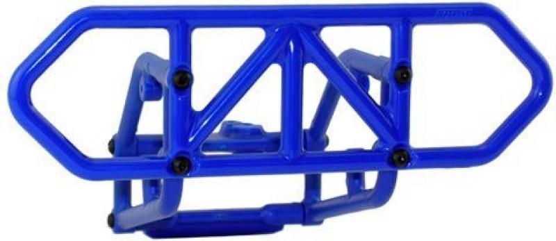 RPM Car & Truck Bumpers Toy Accessory(RPM, Traxxas, Slash, Rear, Bumper Blue)