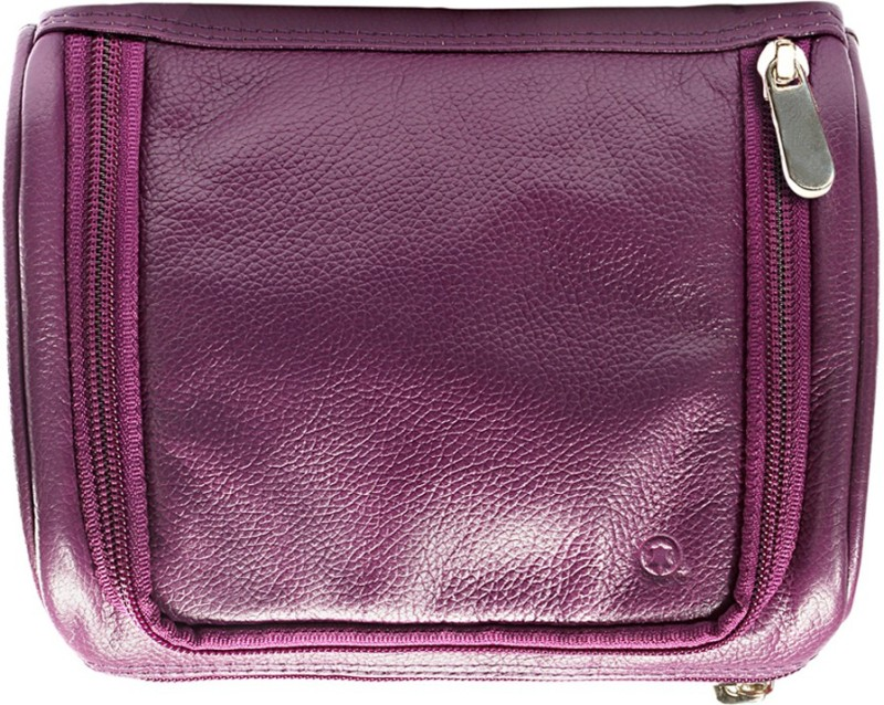 Hidepark HP10217_PE Travel Toiletry Kit(Purple)