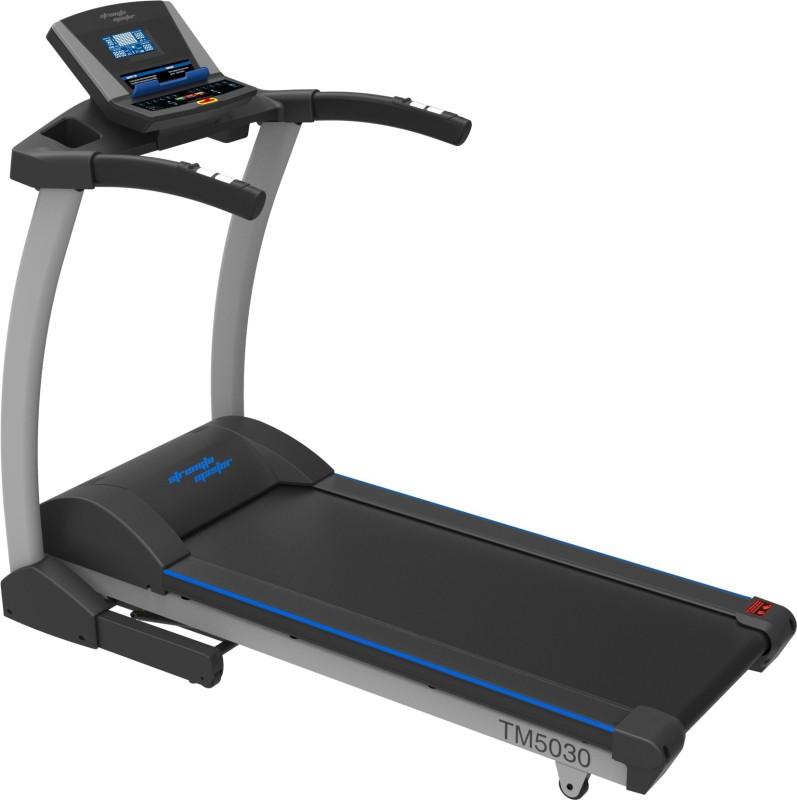 LifeSpan Home Treadmill