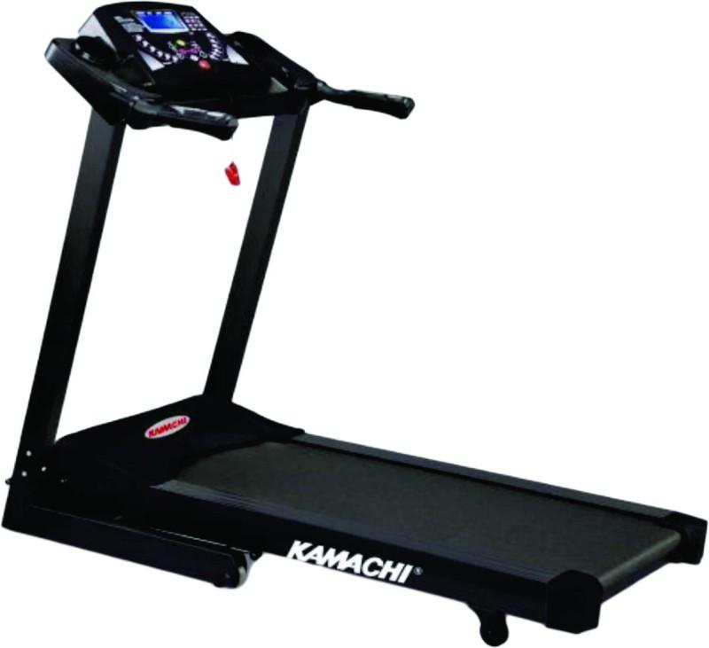 KAMACHI 444 Motorized With Mp3 (Made In Taiwan) Treadmill