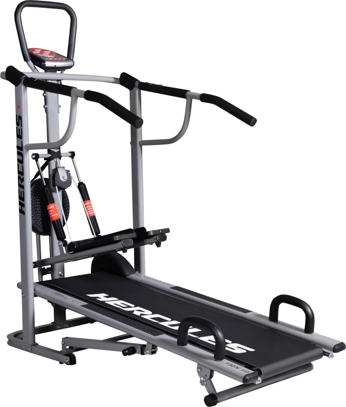 Treadmills - Kobo, Hercules & More - sports_fitness