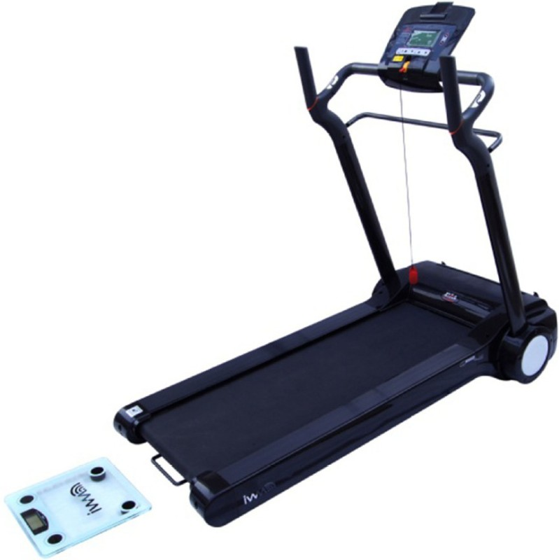 Upto 60%+Extra5% Off  - Treadmills And Exercise Bike