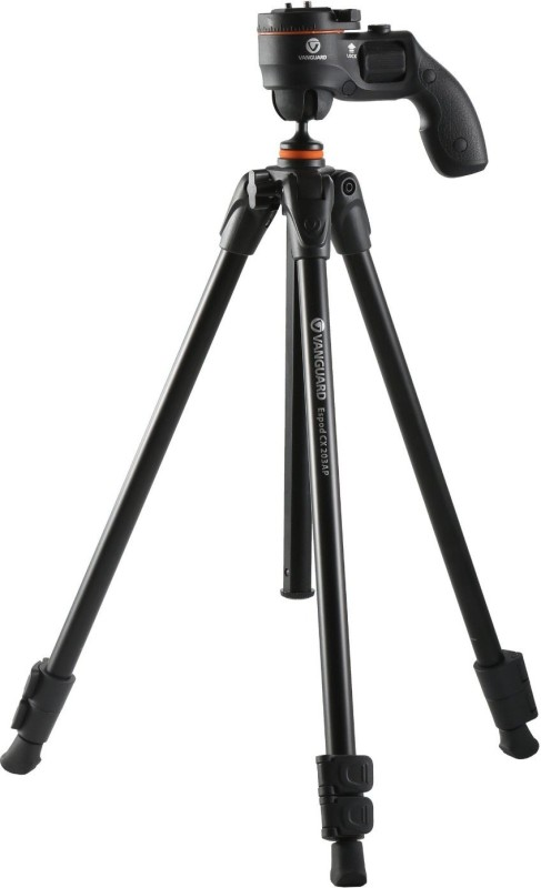 Vanguard Espod CX 203AGH(Black, Supports Up to 3500 g)