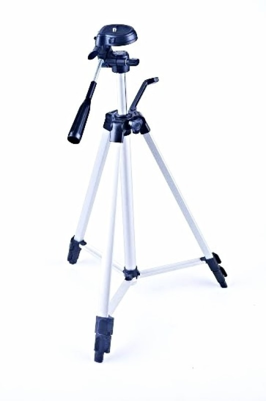 Powerpak Photo-X5(Silver, Supports Up to 3000 g)
