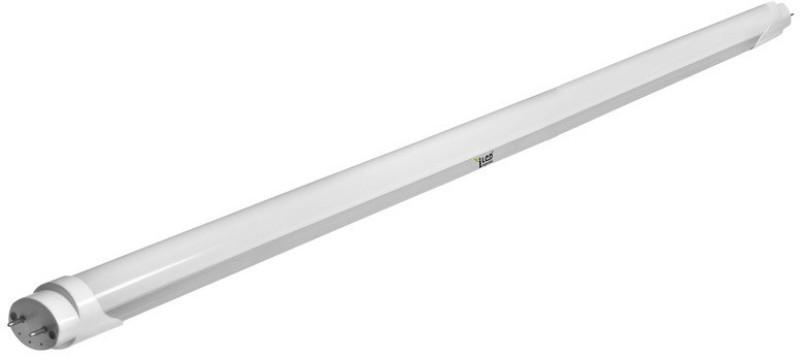 Imperial 10 Watt LED Tubelight, (Yellow, T8, 2 Feet) Pack of 1 Straight Linear LED Tube Light(Yellow, Pack of 5)