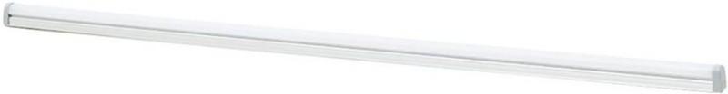 SHINE LED T8 Tube Lights 20 Watt SHAPE(60 CM Cool White) Straight Linear LED Tube Light(White)