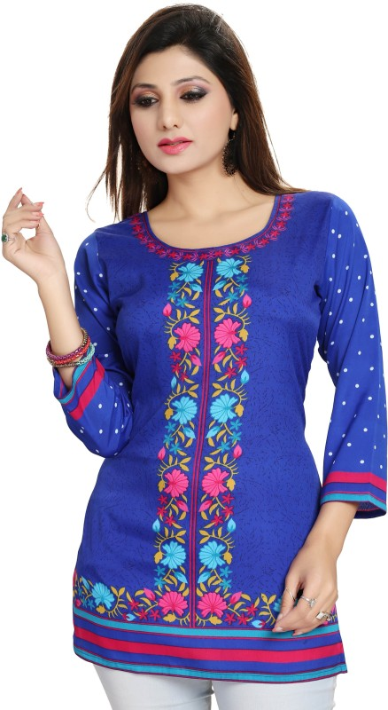 Meher Impex Printed Women's Tunic