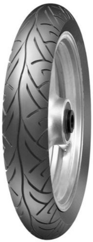 PIRELLI SPORT DEMON 100/90 R 18 Front & Rear Tyre(Dual Sport, Tube Less)