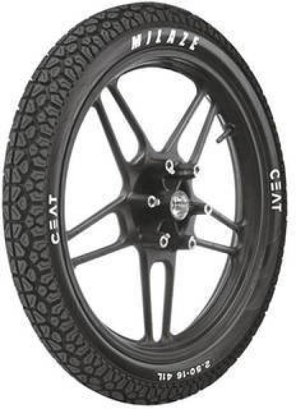 CEAT Milaze TT 2.50-16 Rear Tyre(Dual Sport, Tube)