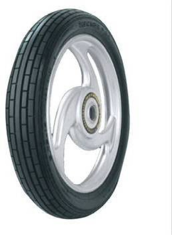CEAT 2.75-18 Secura F85+ 2.75-18 Front Tyre(Dual Sport, Tube)