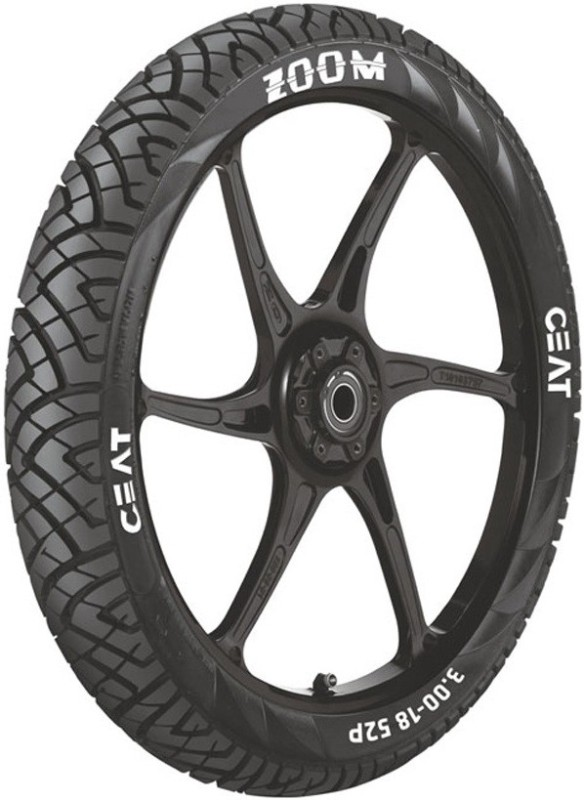 CEAT 100/90-17 Zoom TL Tube Less Tyre