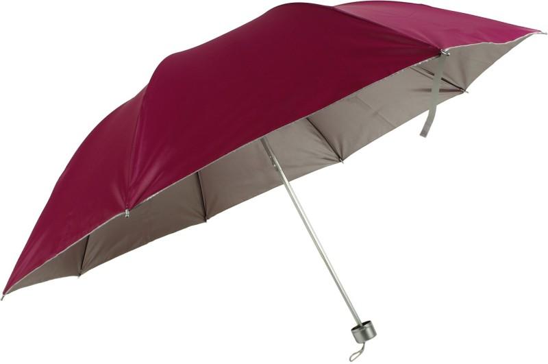 Eccellente Umblapln Umbrella(Dark Pink)
