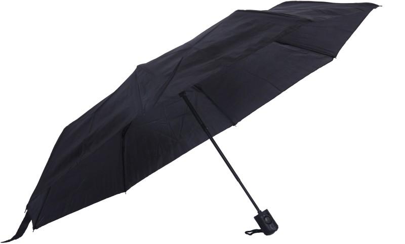 Casela Best Quality Designer A-2008 Umbrella(Black)