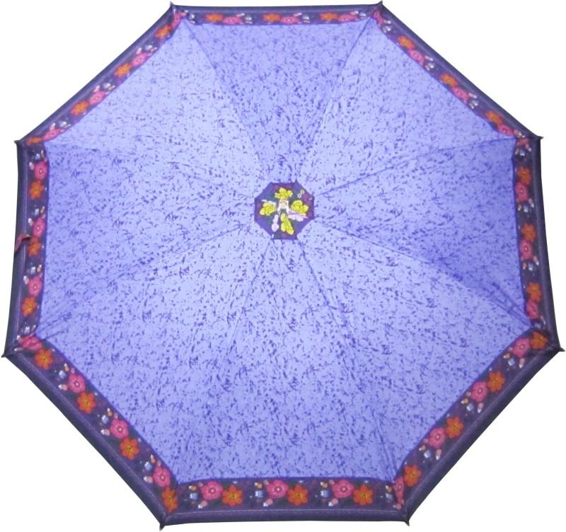 Fendo Avon Auto Open Bella 400116_a Umbrella(Multicolor)