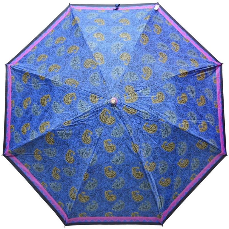 Fendo 2 Fold Auto Open Multi color 400123_A Umbrella(Multicolor)