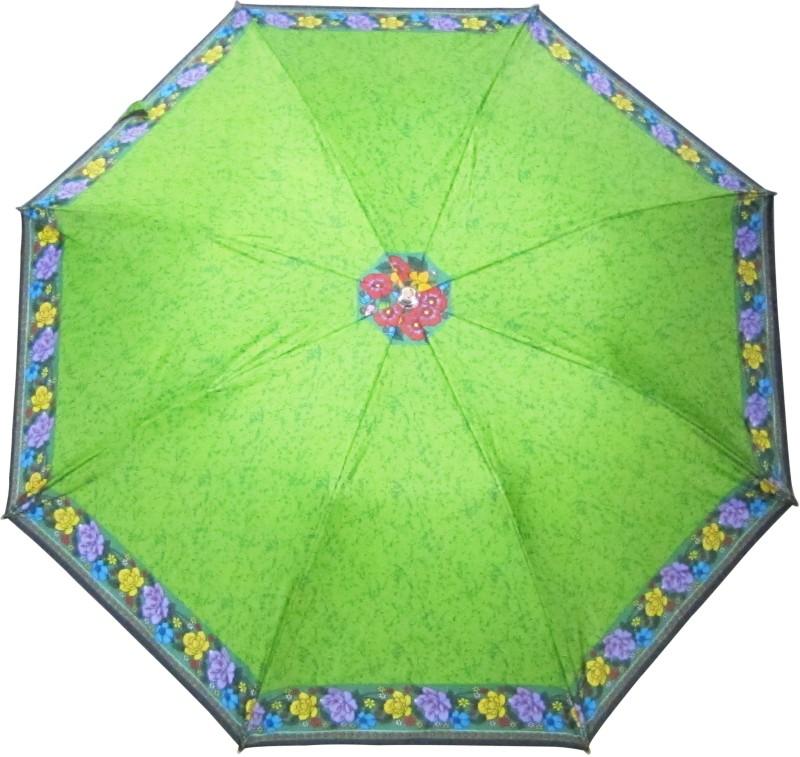 Fendo Avon Auto Open Bella 400116_b Umbrella(Green)