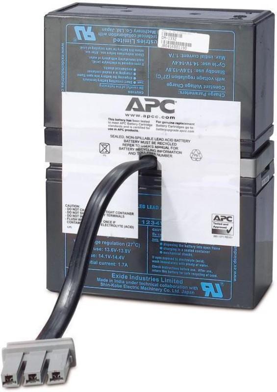 APC RBC33 UPS