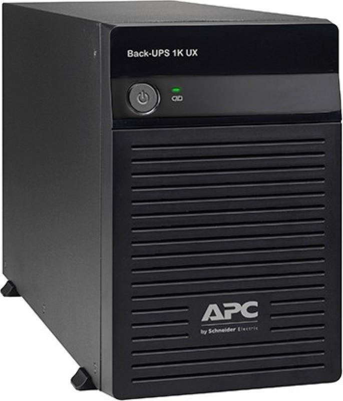 APC Back BX1000UXI UPS image