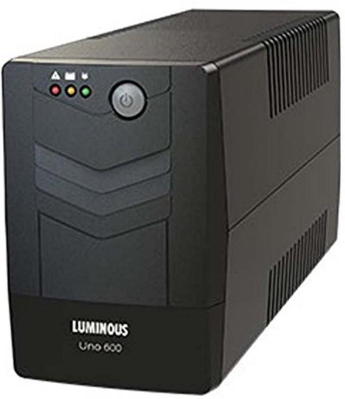 Luminous Luminous UNO 600 UPS UPS image