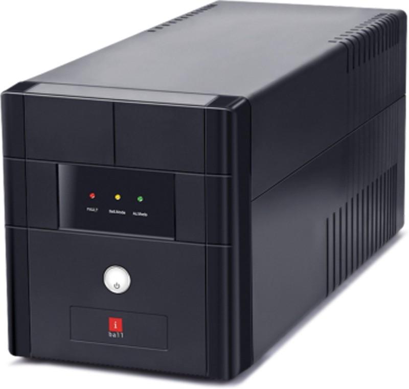 iBall 1080V UPS image