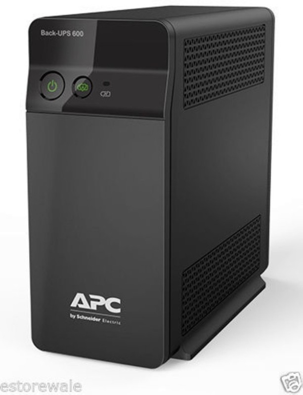 APC BACK - UPS 600 UPS image
