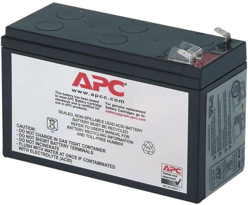 APC RBC2 12v 7 AH - Original Replacement UPS
