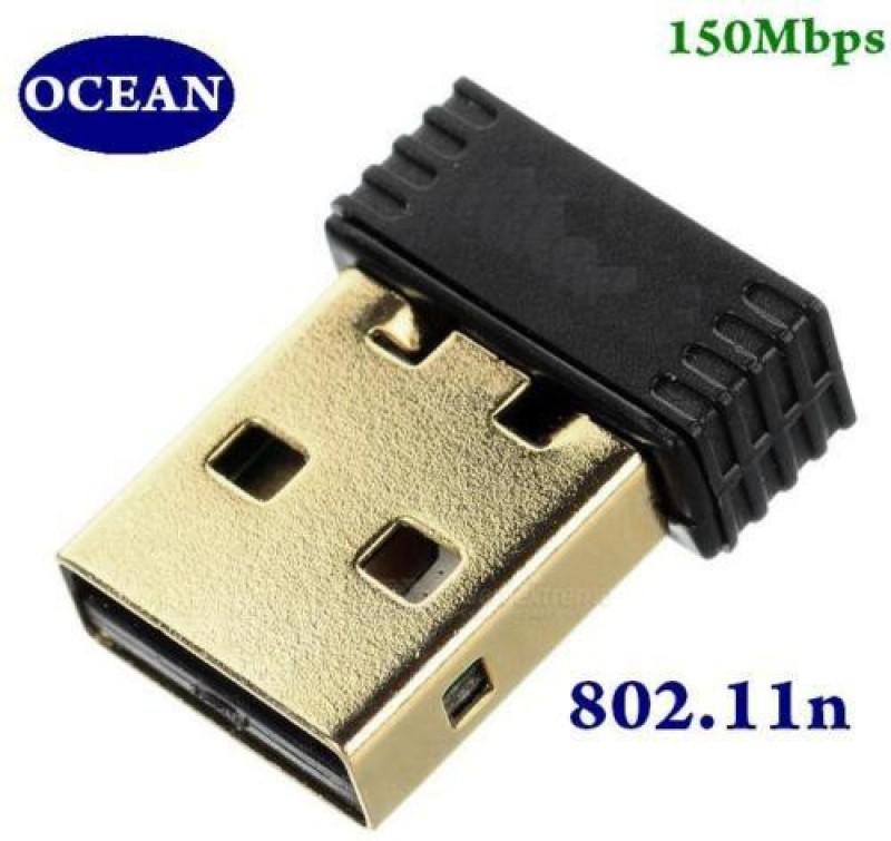 Ocean 802.11 USB Adapter(Black)