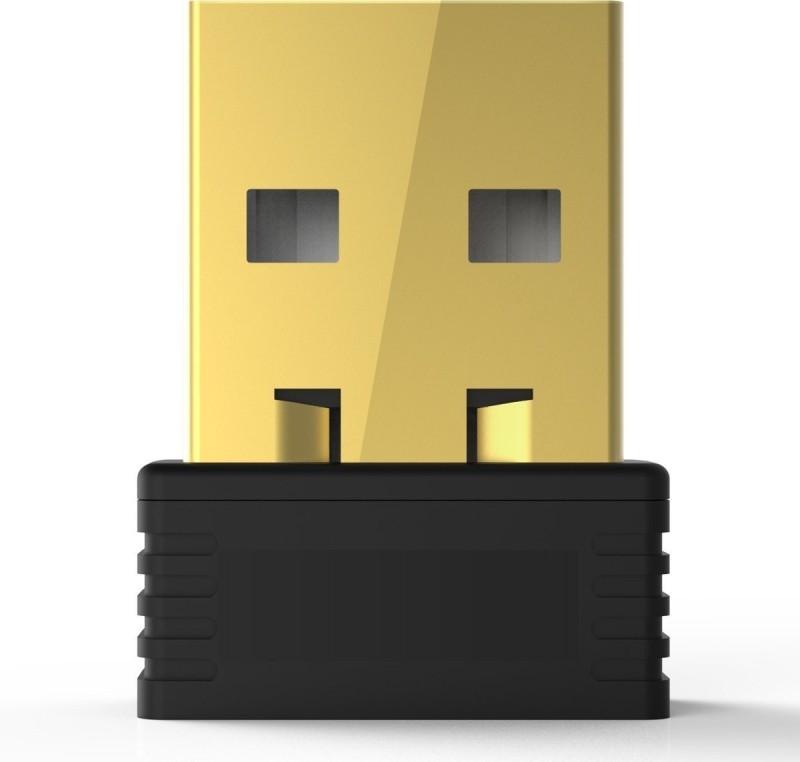 Finger's wireless USB Adapter(Black)