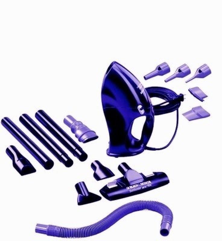 Black & Decker VH780 Hand-held Vacuum Cleaner