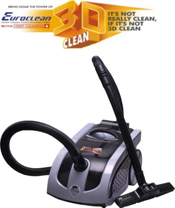 Eureka Forbes Xforce Dry Vacuum Cleaner(Black & Grey)