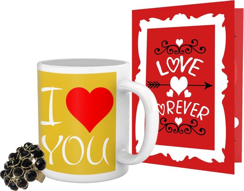 Tiedribbons Best Seller I Love You Gift Combo For Her On Valentine'S...