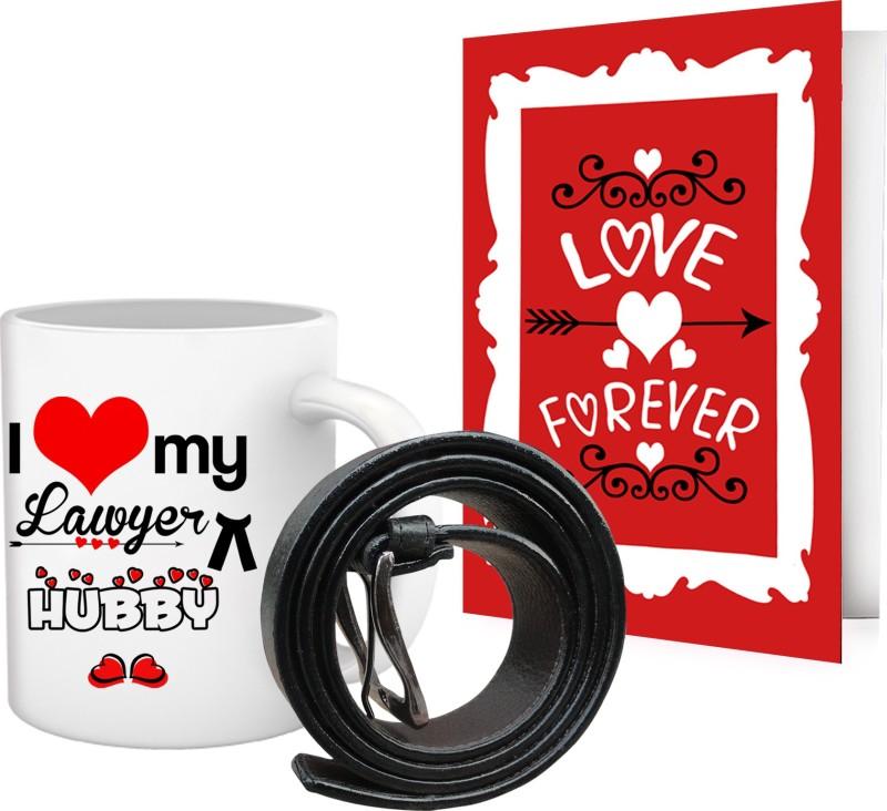 Tiedribbons Best Seller Valentine Gift For Lawyer Husband Mug Gift Set