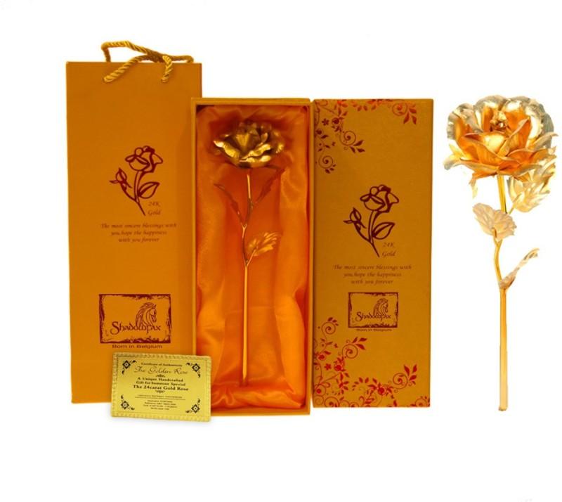 Shadow Fax Artificial Flower Gift Set
