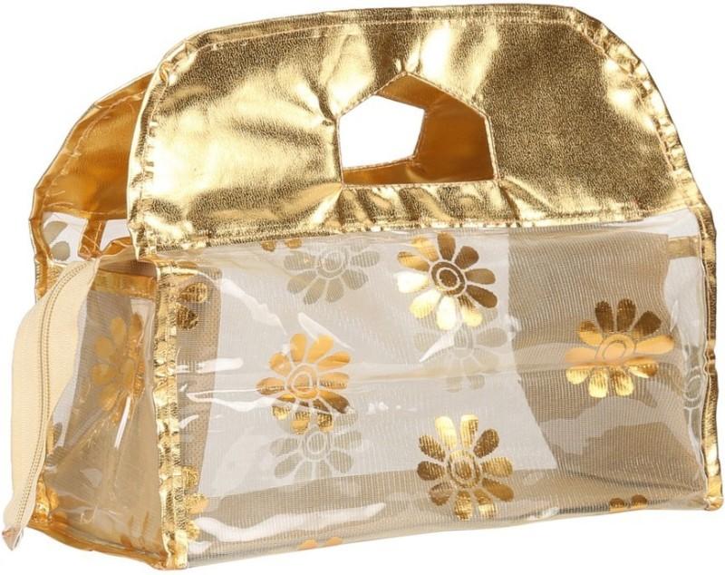 SuiDhaga Golden Vanity Vanity Box Vanity Box(Golden)