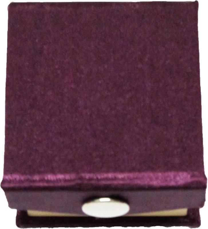 Divine Jewell Ring Box - Purple Jewellery Vanity Box(Purple)