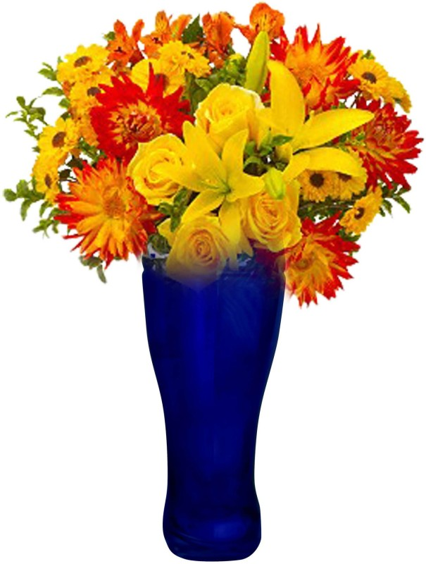 BARRAID BGFV Vase Filler(VASE, GLASS, FLOWER POTS, HOME DECOR, SHOWPIECE, GIFT ITEMS, CORPORATE GIFTS, ANNIVERSARY GIFTS)