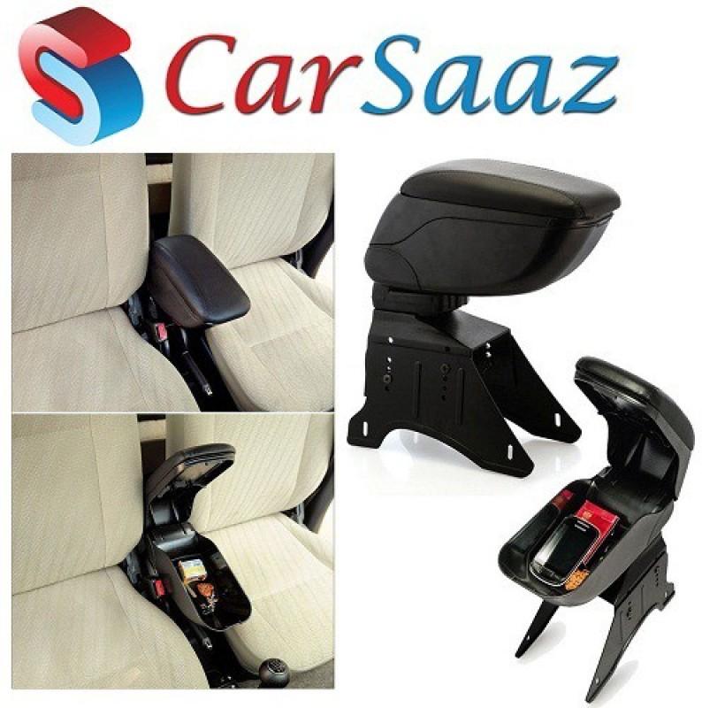 Carsaaz RK1920 Car Armrest(Chevrolet, Aveo)