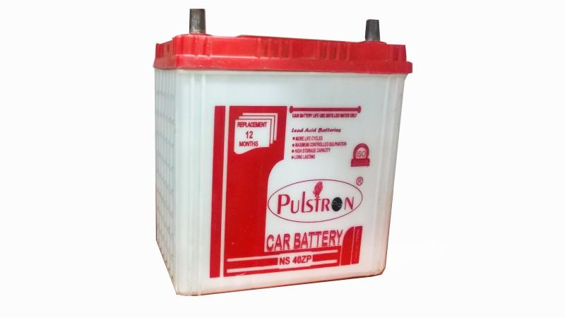 PULSTRON NS-40ZP 40 Ah Battery for Car