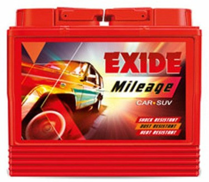 EXIDE 202010 65 Ah Battery for Car