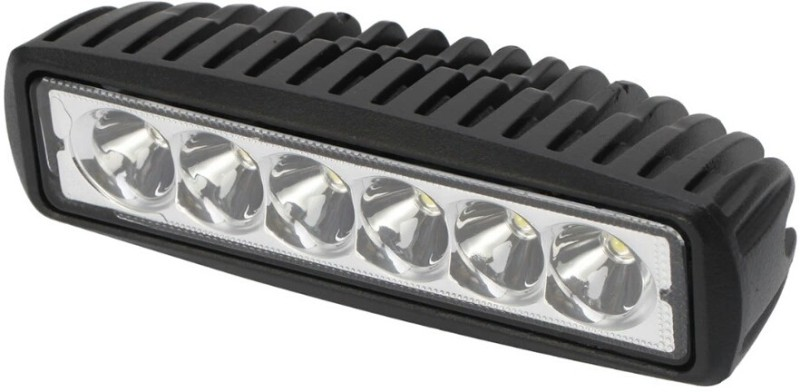 Bikers World Fog Lamp HID for Royal Enfield(Classic 350, Classic...