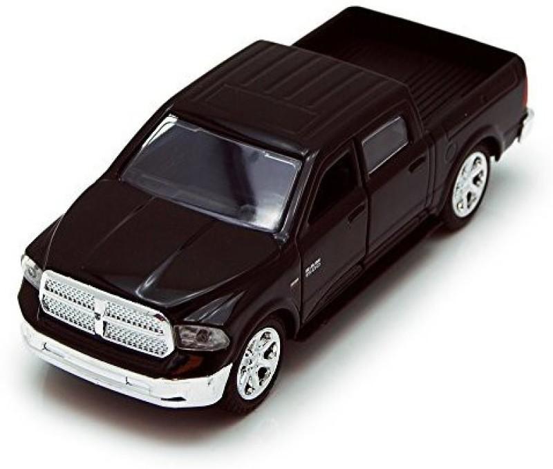 Jada Dodge Ram 1500 Pickup Truck, - Jada Toys Just Trucks 97015...